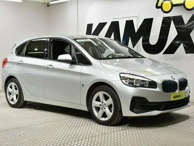 käytetty BMW 225 Active Tourer F45 225xe iPerformance Advantage // Navigointi / Cruise / Pysäköintitutkat //