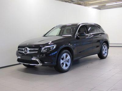 käytetty Mercedes GLC350 e 4Matic A Premium Business