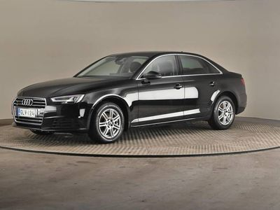 käytetty Audi A4 Sedan Business 2,0 TDI 110- Kommunikaatio paketti-
