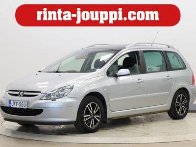 käytetty Peugeot 307 Wagon XR 1,6