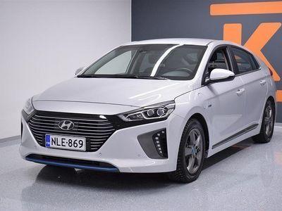käytetty Hyundai Ioniq plug-in DCT Style **Huippuvarusteet**