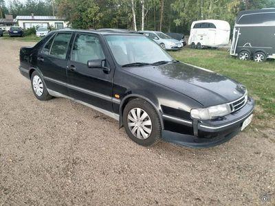 käytetty Saab 9000 CD 2.0i 1996