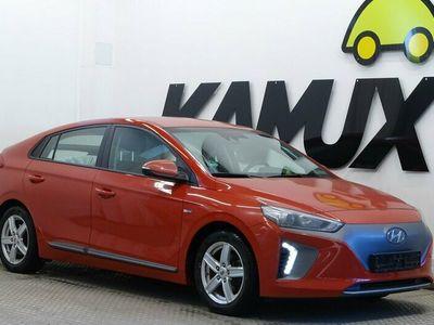 käytetty Hyundai Ioniq electric Comfort Business Merkkihuollettu / Navi / Adpt.vakkari / Peruutuskamera
