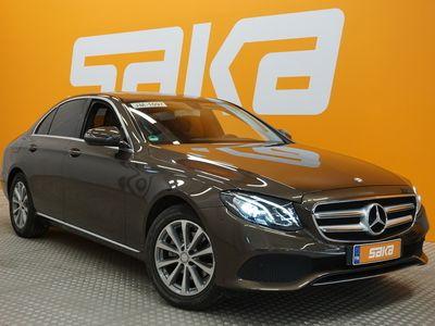 käytetty Mercedes A200 EPremium Business Avantgarde ** Led High Performance / Kattoluukku / Peruutuskamera **