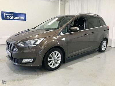 used Ford Grand C-Max 7hen.