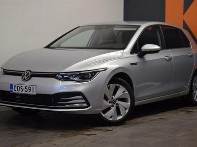 käytetty VW Golf First Edition Style Premium 1,5 eTSI 110 kW (MHEV) DSG-automaatti