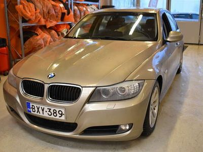 käytetty BMW 320 E90 Sedan Business Sport