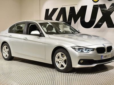 käytetty BMW 320 320 F30 Sedan i A xDrive Edition