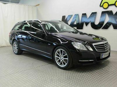 käytetty Mercedes E200 CDI BE T A Avantgarde