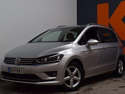 käytetty VW Golf Sportsvan Highline 2,0 TDI 110 kW (150 hv) BMTDSG-automaatti *Navi*Ledit*PA-lämmitin*