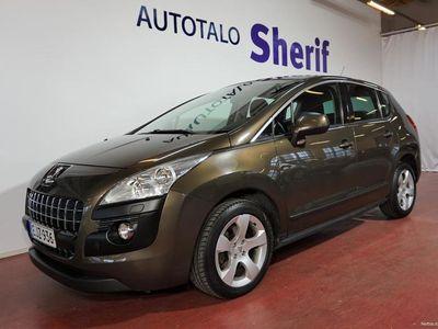 käytetty Peugeot 3008 Premium THP 156 Automaattivaihteinen***