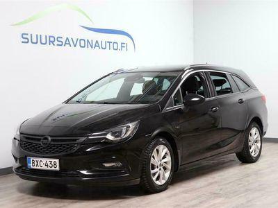 käytetty Opel Astra Sports Tourer Innovation 1,6 Turbo Start/Stop 147kW AT6 Matrix LED / Kamera /