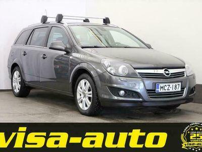 käytetty Opel Astra Wagon Ultimate 1,6 Ecotec 85kw