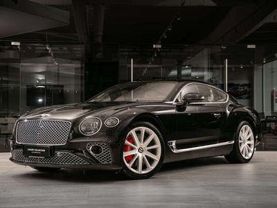 käytetty Bentley Continental GT Speed 6.0 W12 - Takuu 12kk/20000km