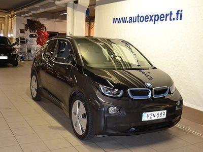 käytetty BMW i3 i3Hatchback 75 kw. Korkotarjous 1.5% !!