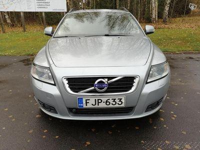 käytetty Volvo V50 1.6 Drive Momentum