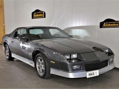 käytetty Chevrolet Camaro 5.0 V8 Sport Coupe A