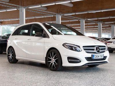käytetty Mercedes A180 BPremium Business