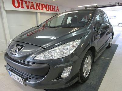 käytetty Peugeot 308 Premium Plus 1.6 HDi 110 FAP 5-ov