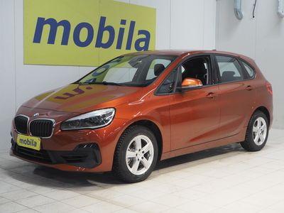 käytetty BMW 218 2-sarja F45 Active Tourer i A Business *Korkotarjous 1,9% +muut kulut*