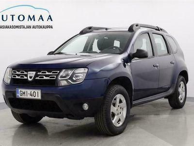 käytetty Dacia Duster TCe 125 S&S 4x2 Laureate *** TÄHÄN AUTON 5 000€:N S-BONUSOSTOS!, Tähän autoon BONUSTURVA 0€! Etusi 6
