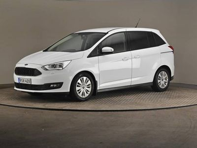 käytetty Ford C-MAX 1,5 TDCi 120 S/S Trend