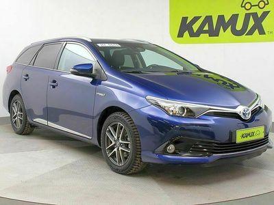 käytetty Toyota Auris Touring Sports 1.8 Hybrid Active // Navigointi / Peruutuskamera / Keyless Go //