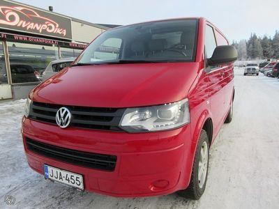 käytetty VW Transporter  VW