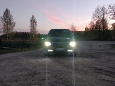käytetty Chrysler Voyager -06