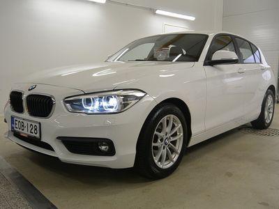 käytetty BMW 118 118 F20 Hatchback i A Business