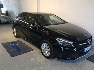 käytetty Mercedes A200 d A Premium Business - Korko 1,50% - S-bonusta 500€:n oston arvosta! Ensimmäinen erä joulukuussa