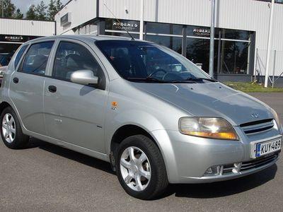käytetty Chevrolet Kalos