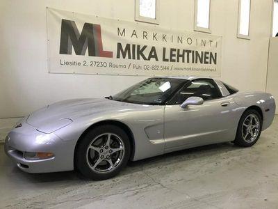 käytetty Chevrolet Corvette Coupe 5.7 V8 (A) AT