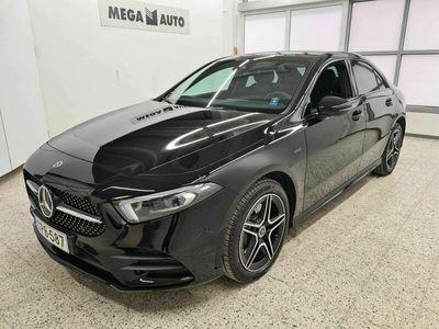 käytetty Mercedes A250 e A sedan Business AMG Edition EQ Power