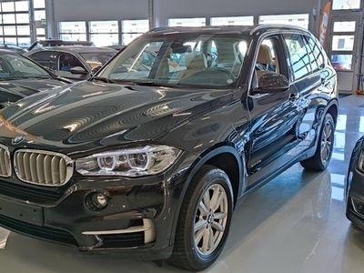 käytetty BMW X5 F15 xDrive40e A ** Koukku / Blow-by-heater / Adapt.alusta / Prof.NAVI / P.kamera **