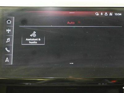 käytetty Audi E-Tron e-tron