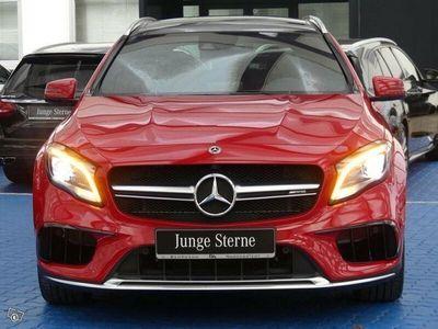 käytetty Mercedes GLA45 AMG AMG