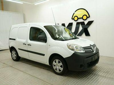 käytetty Renault Kangoo Express 1.5 dCi Manuell, 75hk, 2015