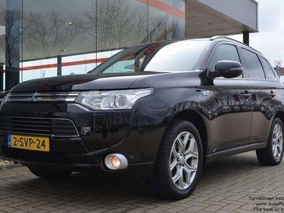 used Mitsubishi Outlander Hybridi