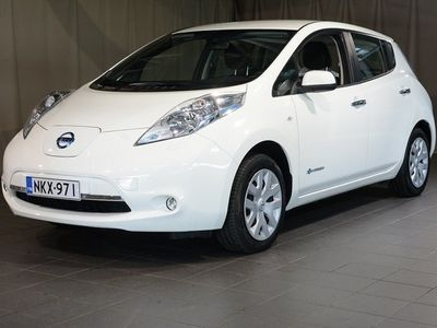 käytetty Nissan Leaf
