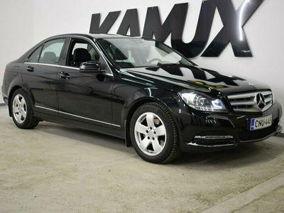 käytetty Mercedes C220 CDI BE-Edition A Premium Business