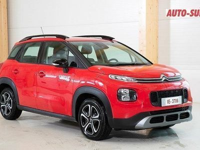gebraucht Citroën C3 Aircross PureTech 82 Feel