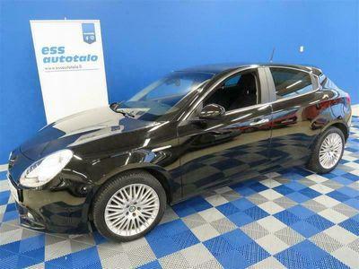käytetty Alfa Romeo Giulietta 1,4 MultiAir 170hv TCT Distinctive