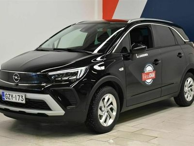 käytetty Opel Crossland X Innovation Plus 80 GZY-173   Laakkonen