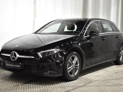 käytetty Mercedes A180 A Business Style Progressive Line