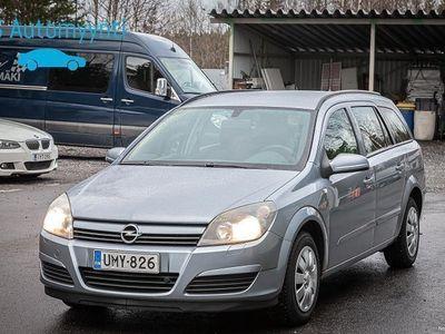 käytetty Opel Astra 1.8-16 Enjoy Wagon
