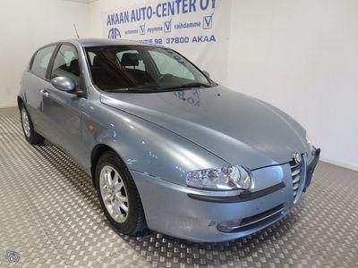 käytetty Alfa Romeo 147