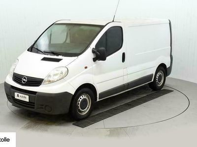 käytetty Opel Vivaro *TILAVA*Van L1H1 2,0 CDTI 66kw