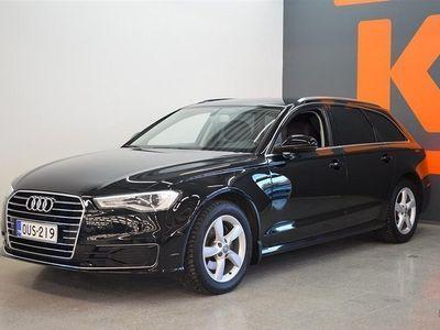käytetty Audi A6 Avant Business Sport 2,0 TDI 140 kW ultra S tronic