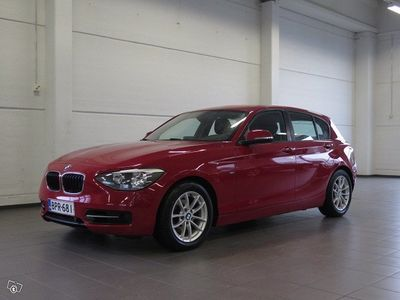 used BMW 120